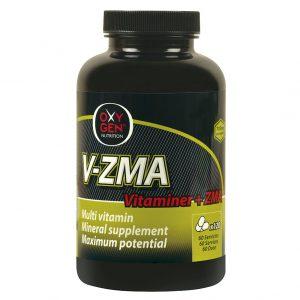 V-ZMA