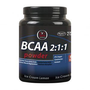 BCAA 2-1-1 Powder