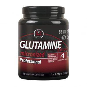 Glutamine Micronized 2.0 EVO