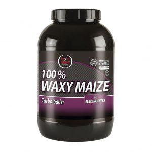 100% Waxy Maize