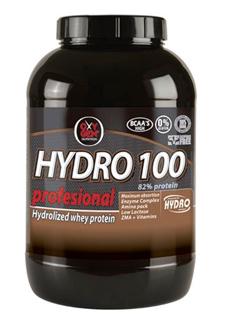 Hydro100