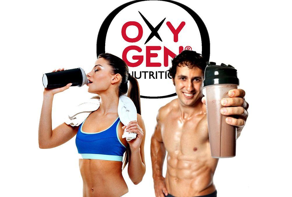 Blog Oxygen Nutrition