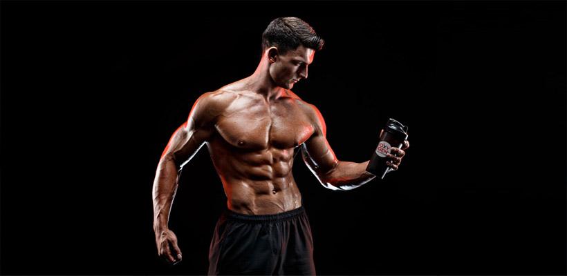 Proteina de oxygen-nutricion.com tienda de suplementación deportiva