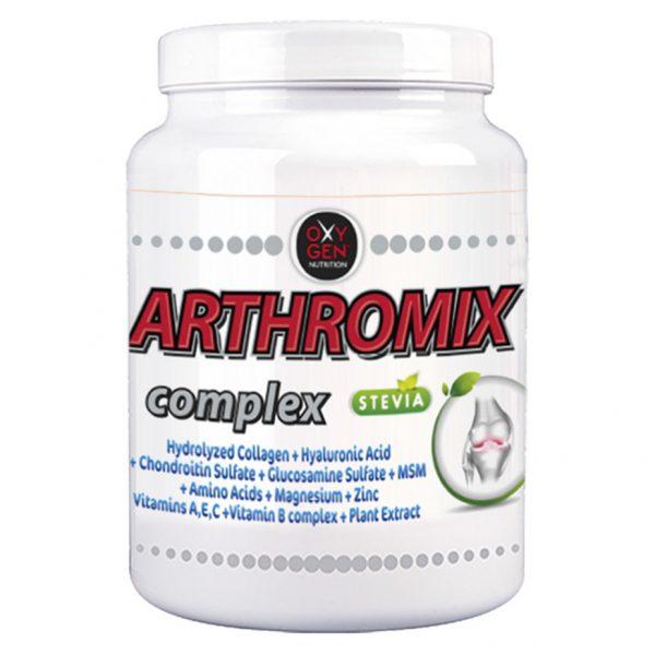 Arthromix-Oxygen Nutrition