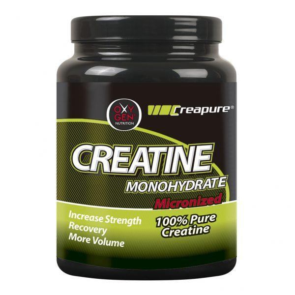 CREATINE-Oxygen Nutrition