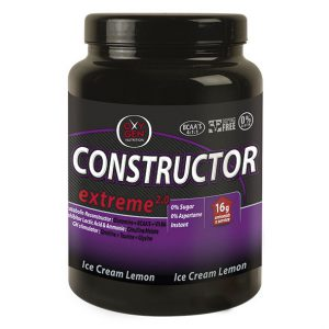 Constructor-Oxygen Nutrition