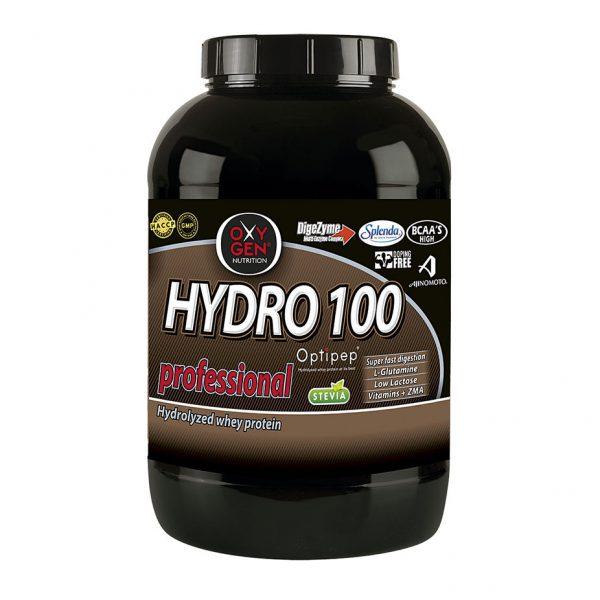 Hydro100-Oxygen Nutrition