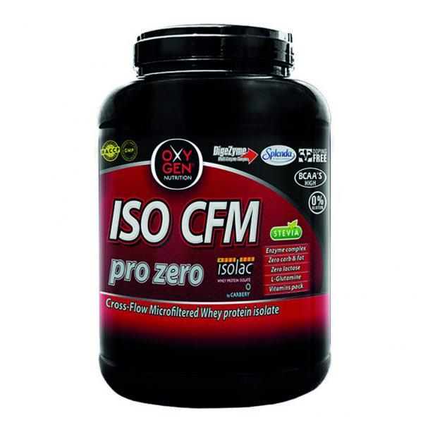ISO-CFM-Pro-Zero-Oxygen Nutrition