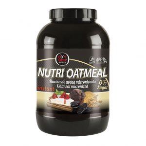 Nutri Oatmeal Instant «Harina de Avena Micronizada»