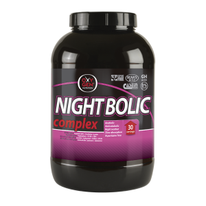 NIghtBolic-Oxygen Nutrition