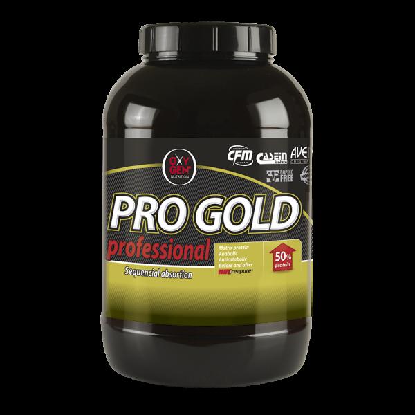 ProGold-Oxygen Nutrition