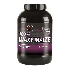 Waxy-Maize-Oxygen Nutrition